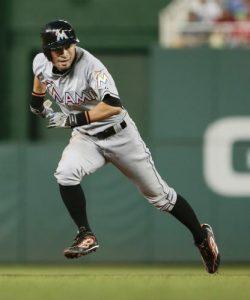 野球ユニフォーム パンツ ショートスタイル参考画像イチロー選手4