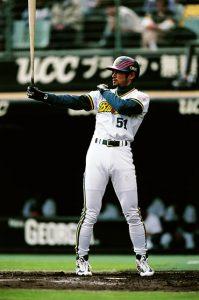 野球ユニフォーム パンツ ショートスタイル参考画像イチロー選手