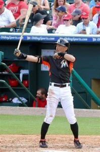 野球ユニフォーム パンツ ショートスタイル参考画像イチロー選手3