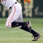 オーダー野球ユニフォーム パンツ ショートスタイル画像