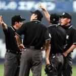 野球の雑学 アンパイア2