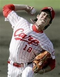 野球の雑学 ピッチャーの背番号2