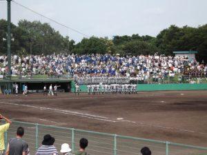 硬派 高校野球ユニフォームのデザインをご紹介 伝統 野球