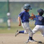 少年野球用ユニフォーム 参考画像