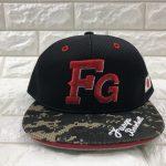 ファンゴのフルカスタムベースボールキャップ「Gang」画像