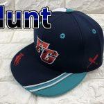ファンゴのフルカスタム野球キャップ「Hunt」画像