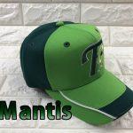 ファンゴのフルカスタムコレクションキャップ「Mantis」画像